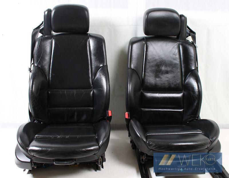 bmw e46 m3 cabrio sitze sportsitze innenaustattung leder. Black Bedroom Furniture Sets. Home Design Ideas