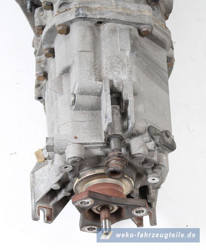 Bmw 3er e46 m3 smg 6 gang getriebe 2229786 getrag gearbox for Weko offnungszeiten
