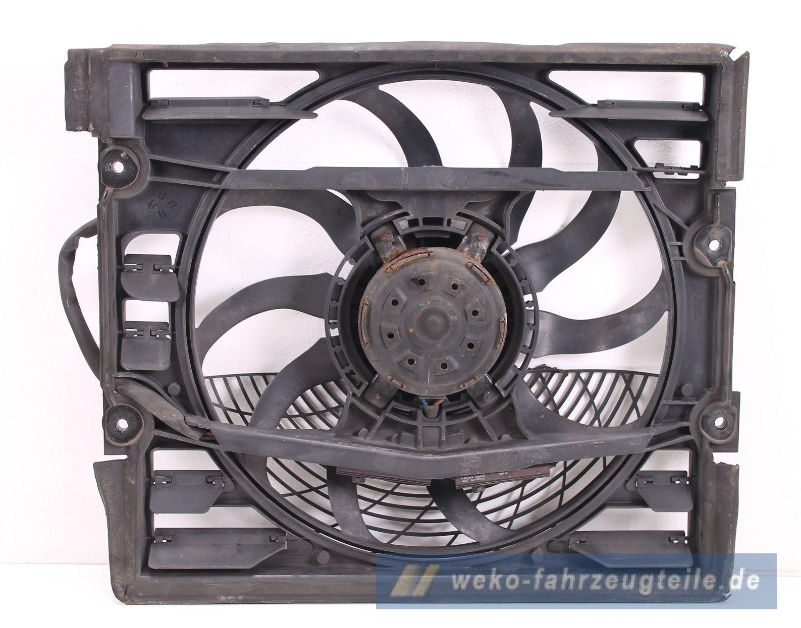 Bmw 7er e38 druckl fter klimal fter ventilator 8380774 for Weko offnungszeiten