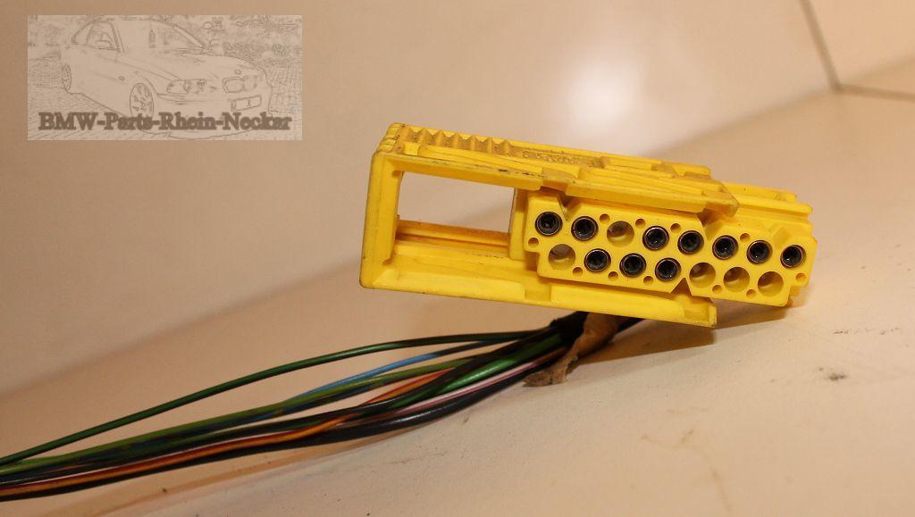 bmw e36 e34 ews steuerger t kabel stecker kabelbaum. Black Bedroom Furniture Sets. Home Design Ideas