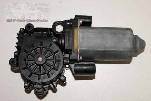 bmw 3er e36 fensterhebermotor motor fenster vorne links 8360977 ebay. Black Bedroom Furniture Sets. Home Design Ideas