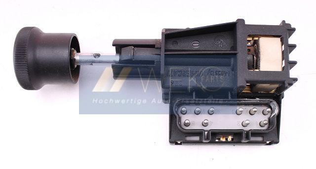 bmw 3er e36 compact lichtschalter schalter licht nsw. Black Bedroom Furniture Sets. Home Design Ideas