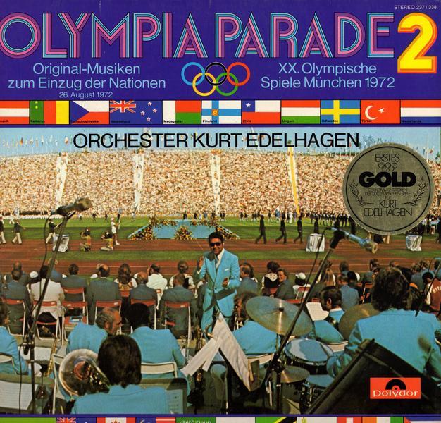 Orchester Kurt Edelhagen Kurt Edelhagen & His Orchestra Concert Jazz