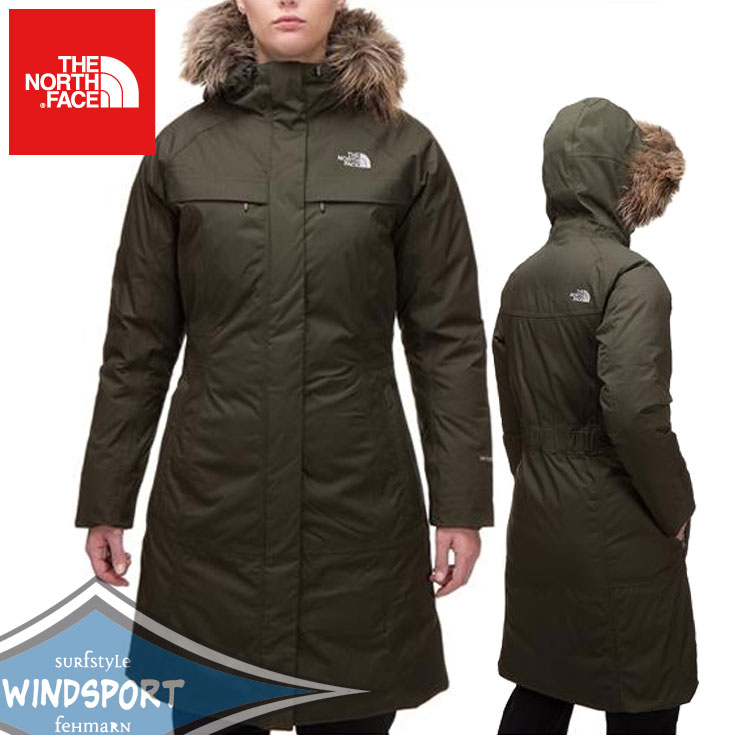 the north face arctic damen daunen parka t0anhd black j3k. Black Bedroom Furniture Sets. Home Design Ideas
