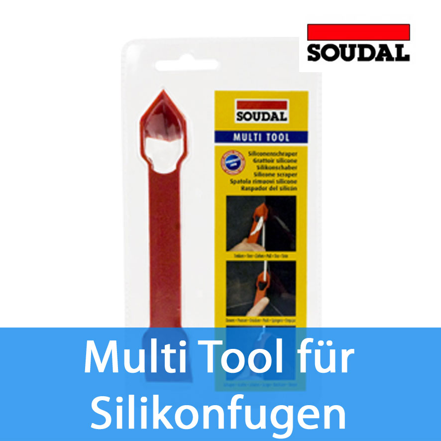 soudal multi tool entfernen von silikon fugenentferner. Black Bedroom Furniture Sets. Home Design Ideas