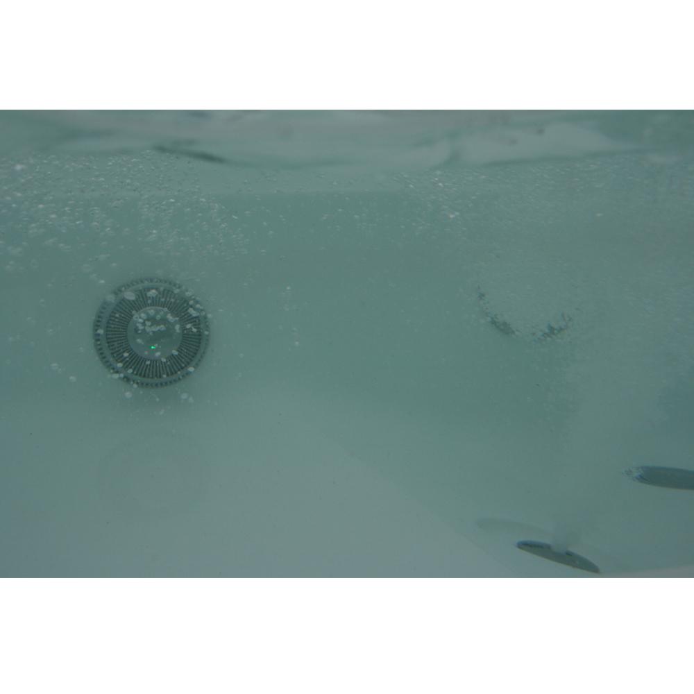 luxus wellness whirlpool badewanne pool spa eckbadewanne. Black Bedroom Furniture Sets. Home Design Ideas