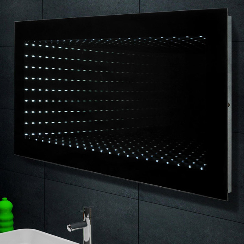 led badezimmerspiegel angebote auf waterige. Black Bedroom Furniture Sets. Home Design Ideas