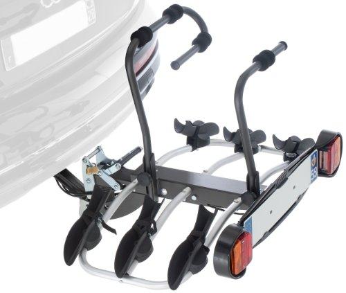 mottez a018p3ra fahrradtr ger auf anh ngerkupplung 3 fahrr der premium platt ebay. Black Bedroom Furniture Sets. Home Design Ideas