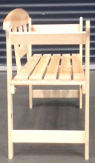 friesenbank holzbank gartenbank parkbank holz massiv 120x42x80cm ebay. Black Bedroom Furniture Sets. Home Design Ideas