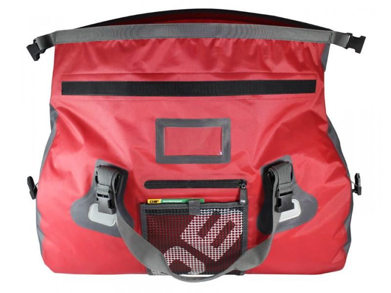 leichte wasserdichte reisetasche overboard duffle bag. Black Bedroom Furniture Sets. Home Design Ideas