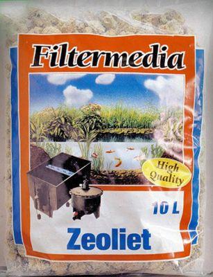 25 liter teich zeolith teichklar gartenteich teich koi koiteich algen ebay. Black Bedroom Furniture Sets. Home Design Ideas