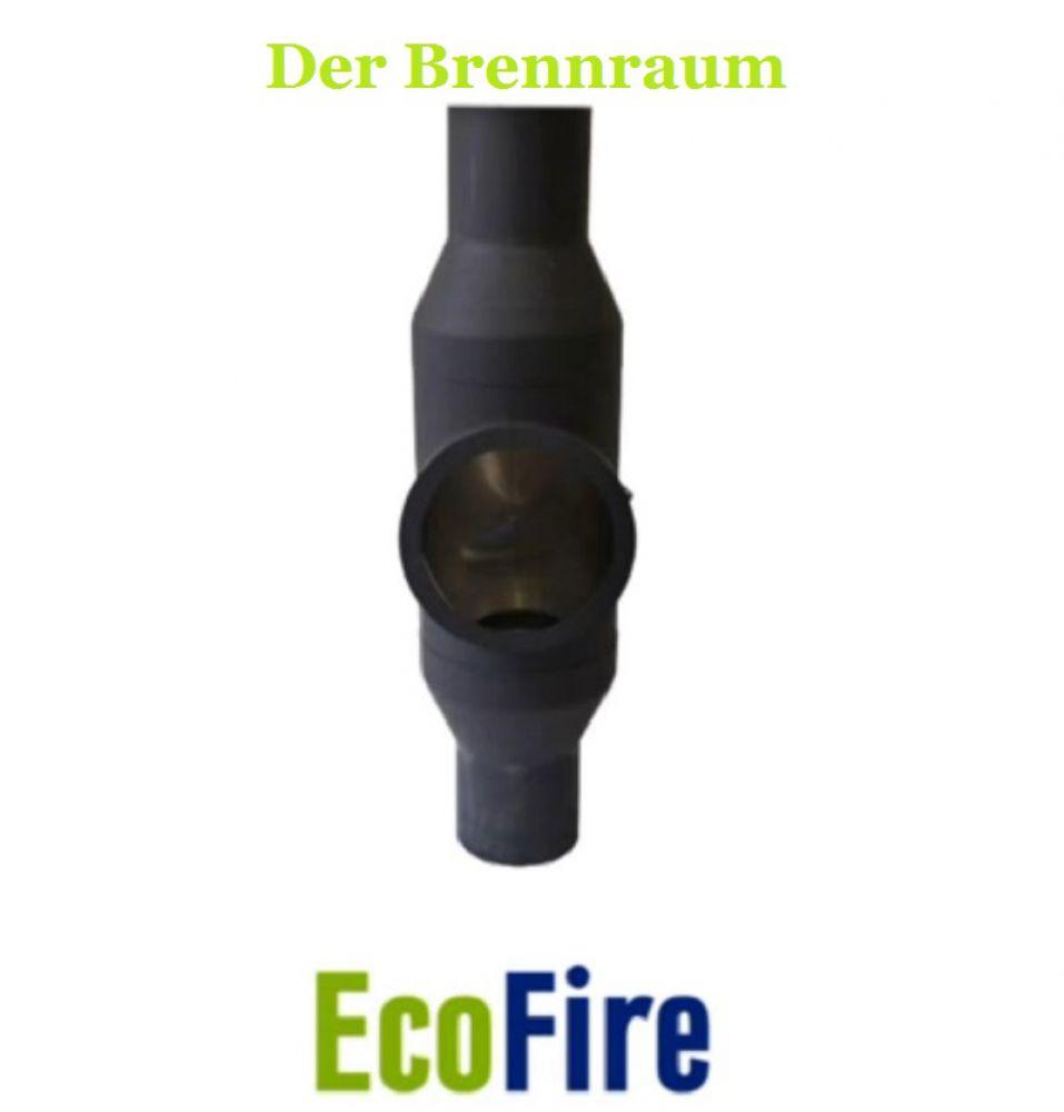 kaminofen ecofire 2 kw umweltfreundlicher bio ethanol ofen kamin flammenzauber ebay. Black Bedroom Furniture Sets. Home Design Ideas