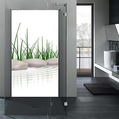 Duschrückwand Wandbild Fliesenersatz Badezimmer Dusche ...