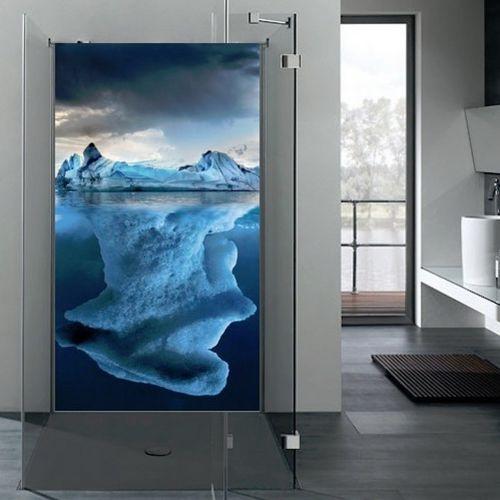 wandbild duschr ckwand badezimmer wandschutz dusche motiv. Black Bedroom Furniture Sets. Home Design Ideas