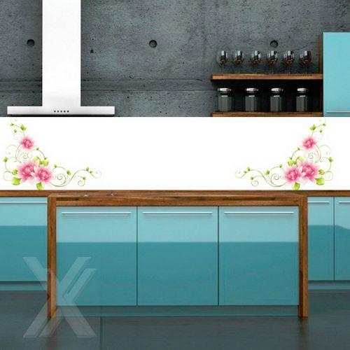 Küchenrückwand Wandschutz Alu Wandbild Spritzschutz Motiv Rückwand ...