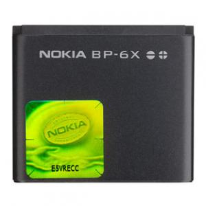 100-Original-Nokia-BP-6X-fuer-Nokia-8800-8800-Sirocco-BP-6X-NEU