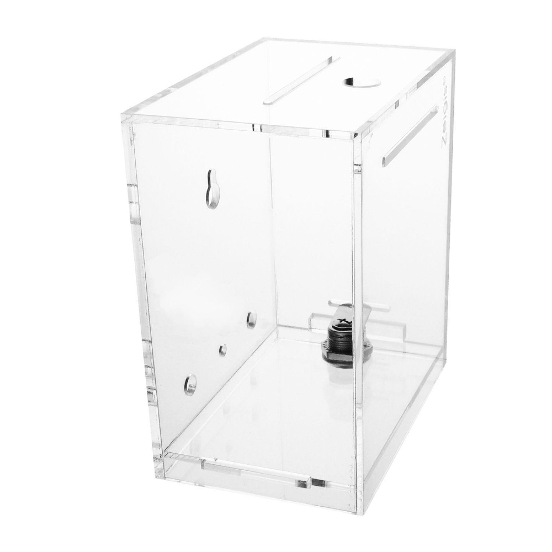 aktionsbox spendenbox losbox freistehend oder zur. Black Bedroom Furniture Sets. Home Design Ideas