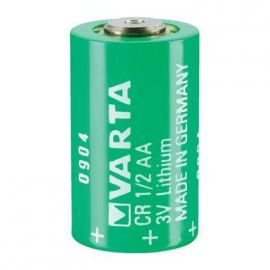Varta Lithium 6127 CR 1/2 AA 3V 950 mAh