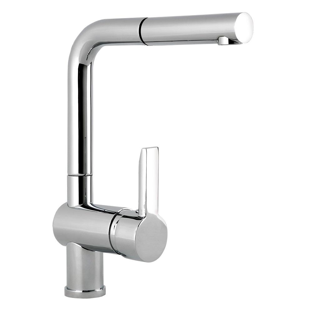 Lavello aperto cucina miscelatore monocomando cata - Soffione della doccia ...