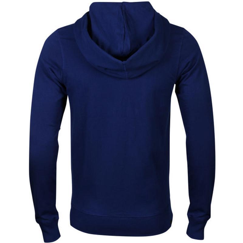 original bench hoody herren pullover hoodie irvine blau. Black Bedroom Furniture Sets. Home Design Ideas