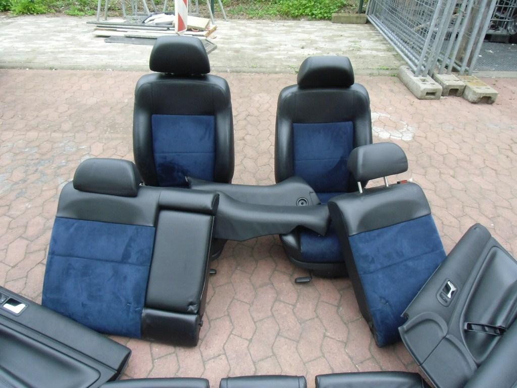 universal sitzbezug schonbezug kunstleder titanus grau schwarz vw lupo new beetle 9c 1y. Black Bedroom Furniture Sets. Home Design Ideas