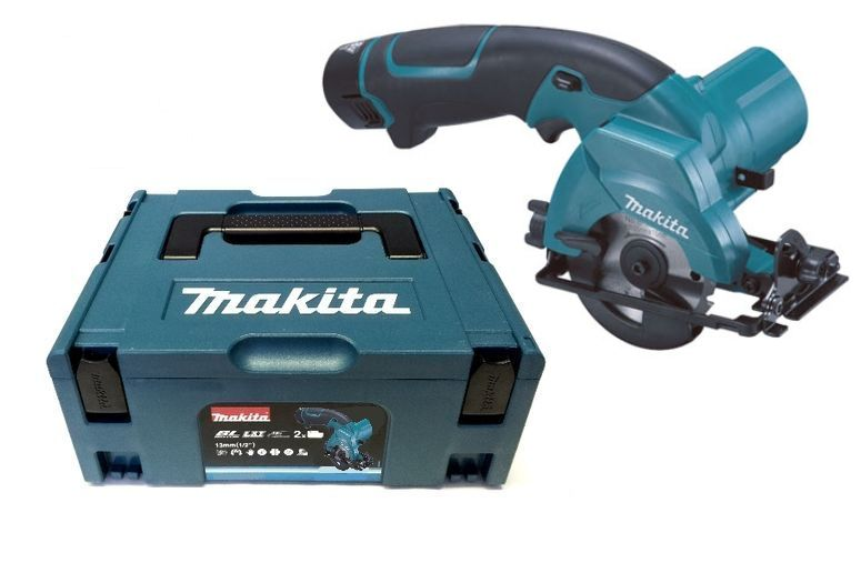 makita hs300dwj handkreiss ge 10 8v ebay. Black Bedroom Furniture Sets. Home Design Ideas