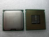 2 x Intel Xeon E5430 Quad Core 2.66Ghz Processor CPU Pair (SLANU - SLBBK)