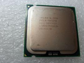 Intel Pentium E5500 SLGTJ LGA775 Desktop CPU Prozessor 2.8G 2M 800Mhz
