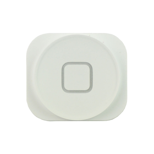 apple iphone 5 home button taste main haupt knopf return key abdeckung wei ebay. Black Bedroom Furniture Sets. Home Design Ideas