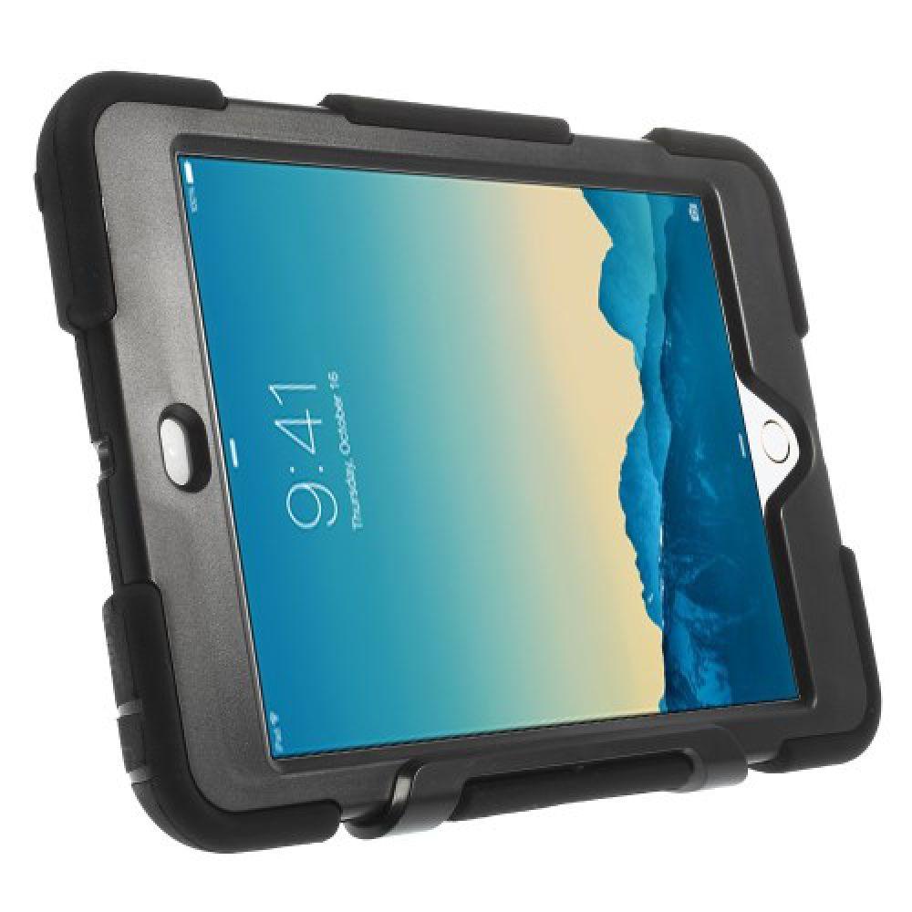 apple ipad mini 1 2 3 outdoor case military duty hybrid. Black Bedroom Furniture Sets. Home Design Ideas
