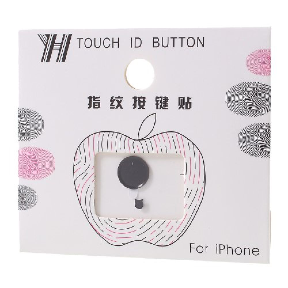 home button for iphone apple iphone 7 6 6s plus 5s se home button sticker touch 14274