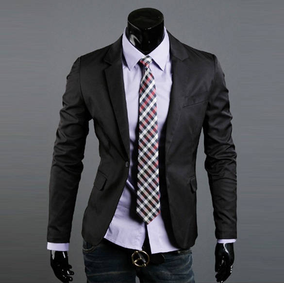 bans herren jacket sakko blazer jacke anzug oberteil neu schwarz ebay. Black Bedroom Furniture Sets. Home Design Ideas