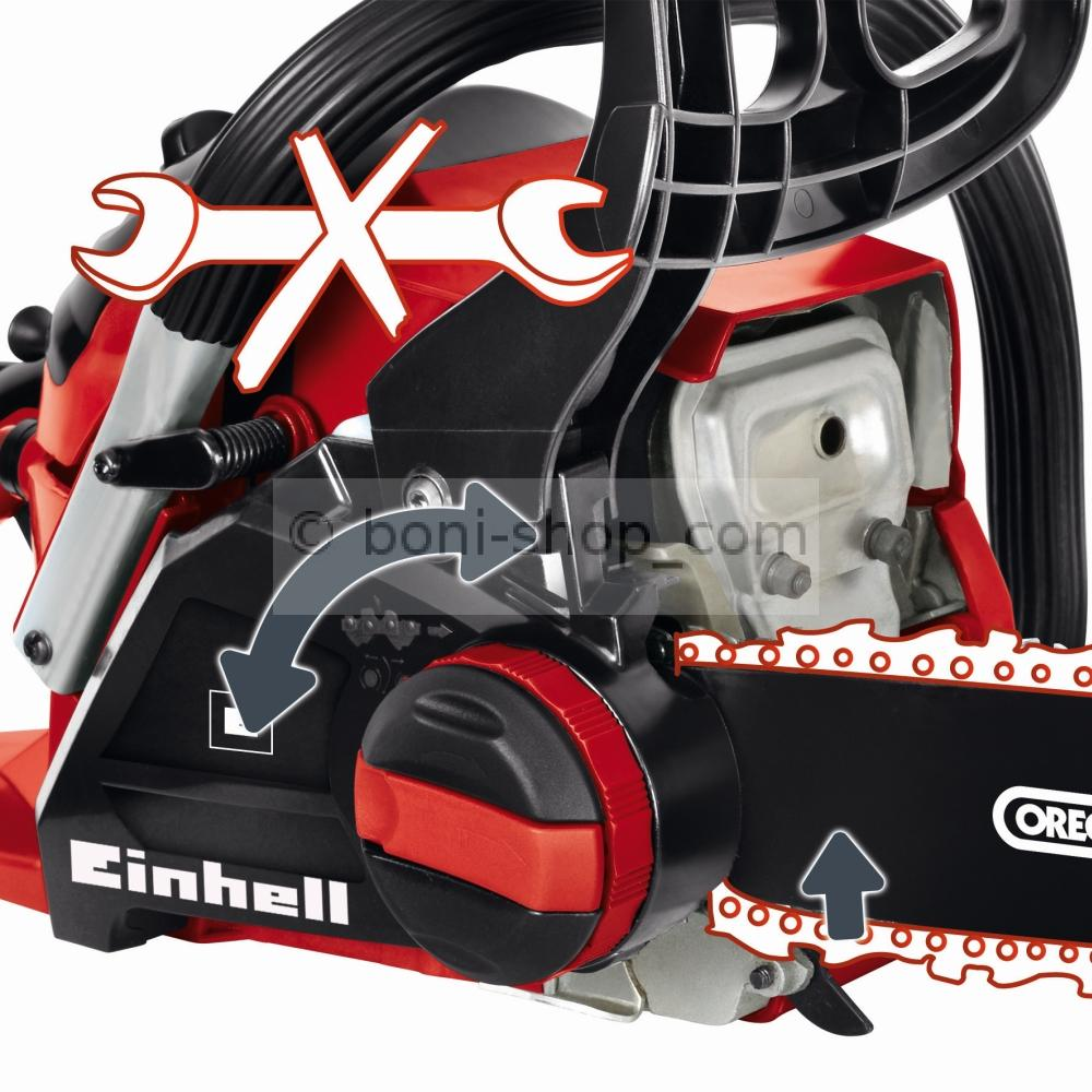 einhell gh pc 1535 tc motorkettens ge oregon schwert motors ge kettens ge benzin. Black Bedroom Furniture Sets. Home Design Ideas