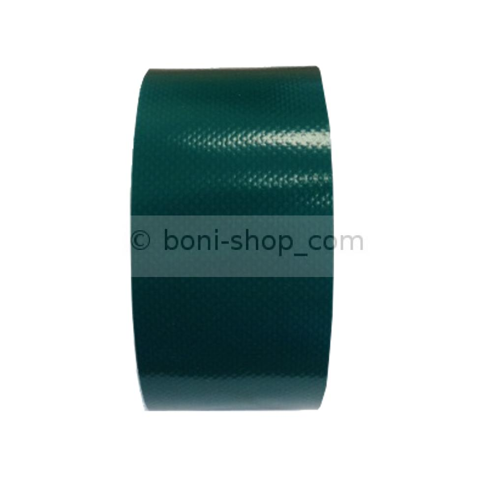 3 98 m gr n pvc spezial klebeband 5m reparaturklebeband abdeckplane kleber ebay. Black Bedroom Furniture Sets. Home Design Ideas