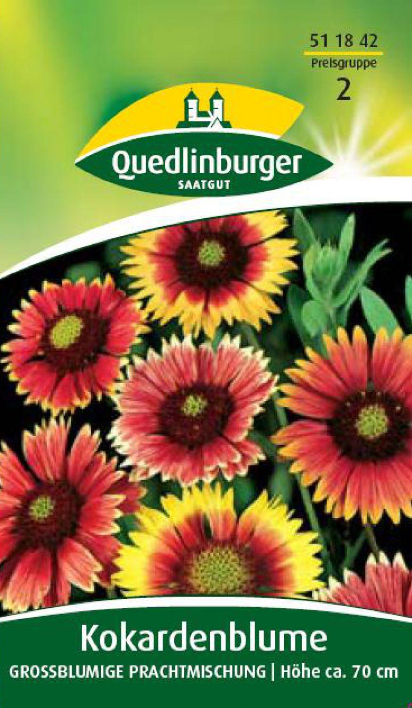 Sommerblumen Halbhohe Mischung für ca 3 m² Samen Sommerblume Schnittblume Beet