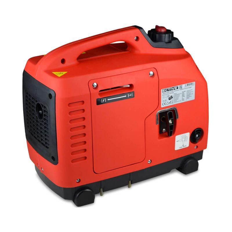 1000w 1200w inverter generator digitaler stromerzeuger benzin ective sg1000i ebay. Black Bedroom Furniture Sets. Home Design Ideas