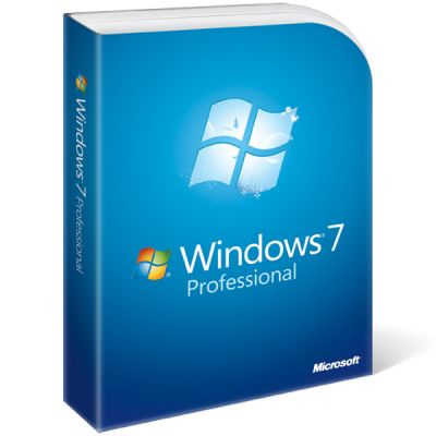 Original Windows 7 Professional Service Pack1 32-Bit Vollversion Multilanguage