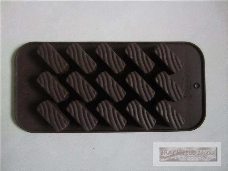 pralinenform silikon schokolade pralinen eis eisw rfel. Black Bedroom Furniture Sets. Home Design Ideas
