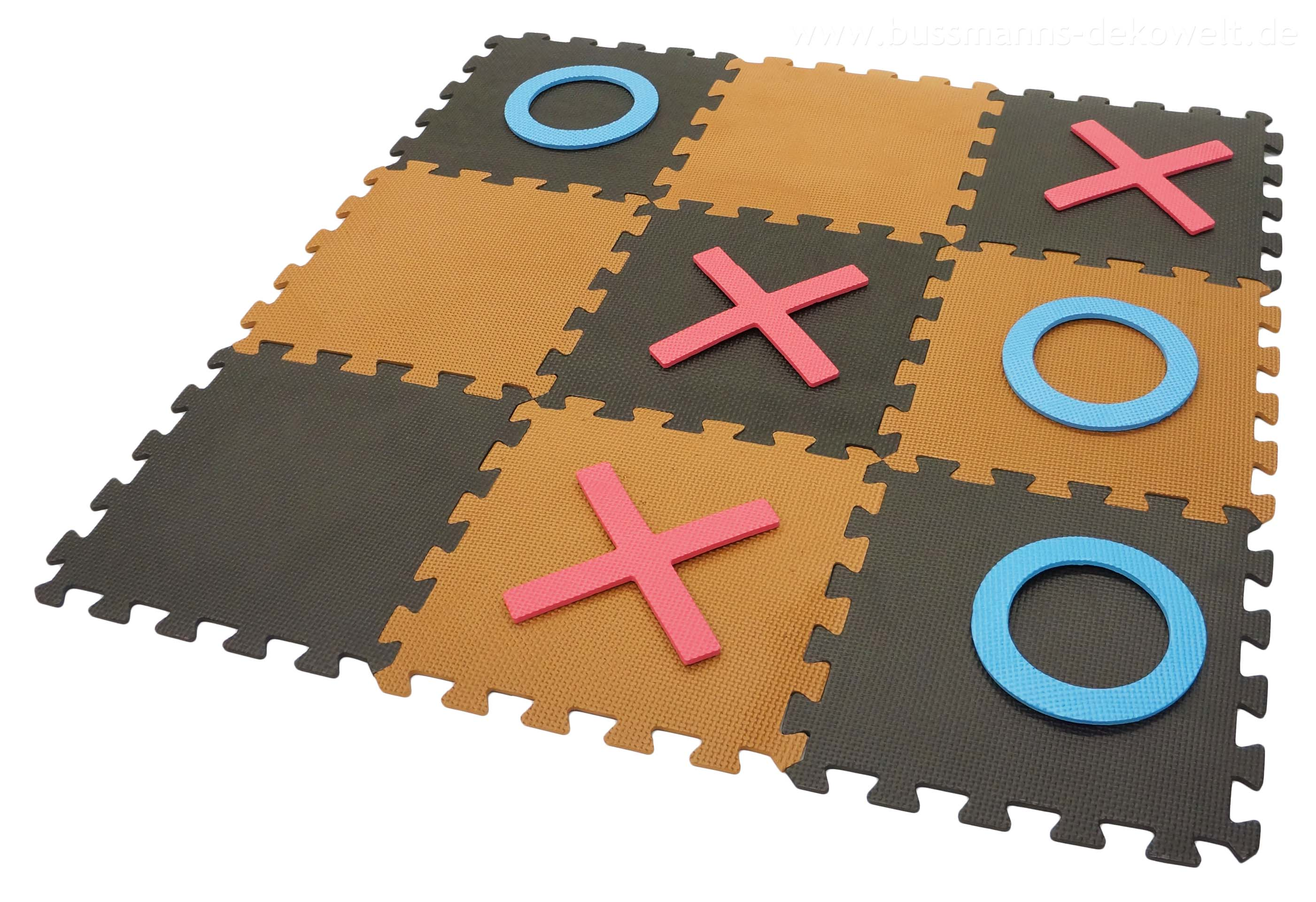 tic tac toe spiel 31x31 cm strategiespiel kinder spiele ebay. Black Bedroom Furniture Sets. Home Design Ideas