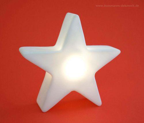 led leuchte stern 11 5 cm beleuchtung licht dekoration weihnachten sterne ebay. Black Bedroom Furniture Sets. Home Design Ideas