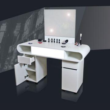 Schminktisch Kosmetiktisch Frisierkommode Ft-07 Topmodell!! | Ebay