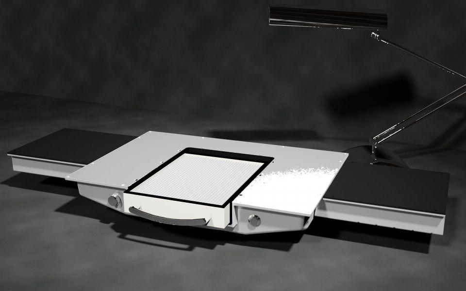 staubabsaugung studio tec airmax 950 limited edition ebay. Black Bedroom Furniture Sets. Home Design Ideas
