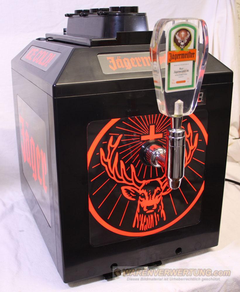 jagermeister machine ebay
