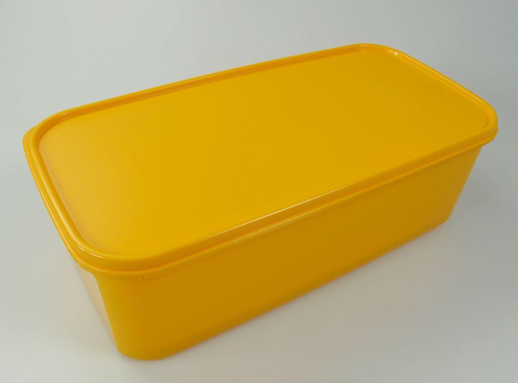 tupperware frischetresor k hlschrank box system orange. Black Bedroom Furniture Sets. Home Design Ideas