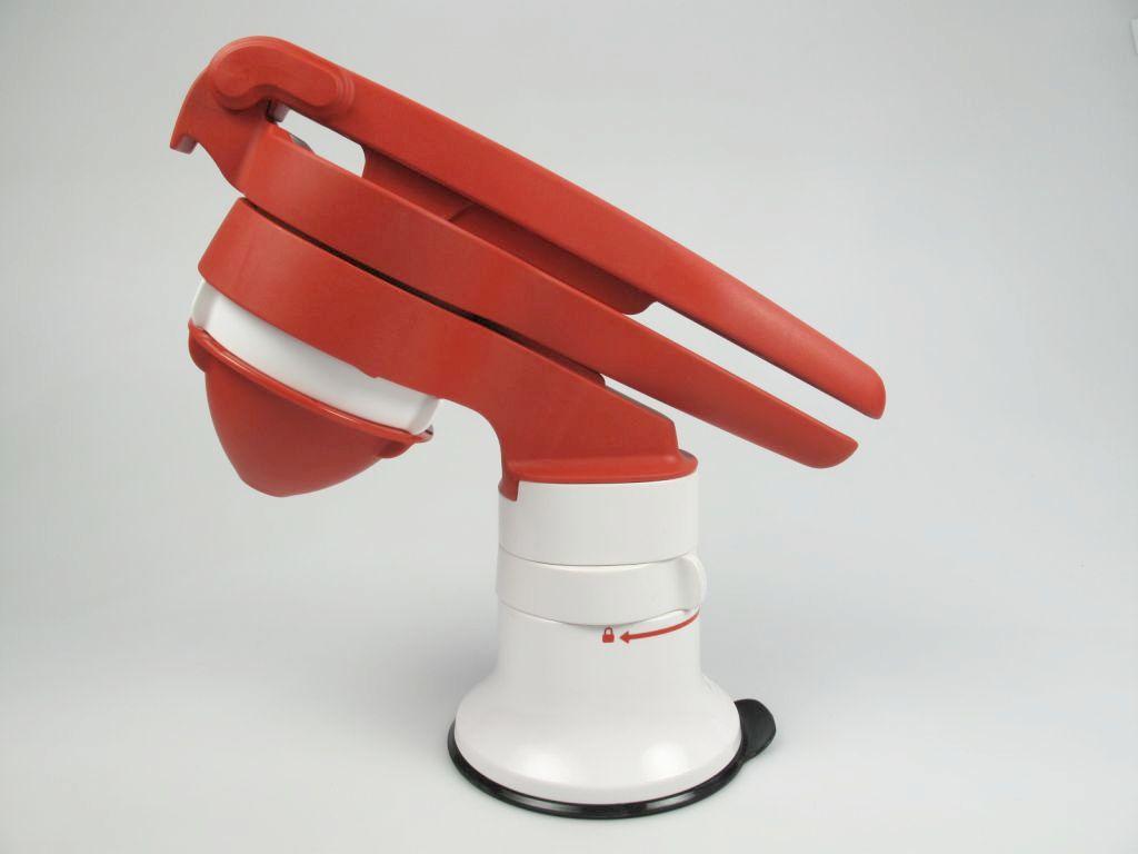 tupperware saftpresse rot mit fu chef saft presse ebay. Black Bedroom Furniture Sets. Home Design Ideas