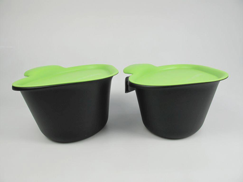 tupperware adretto alles in einem kartoffel schale biom ll. Black Bedroom Furniture Sets. Home Design Ideas