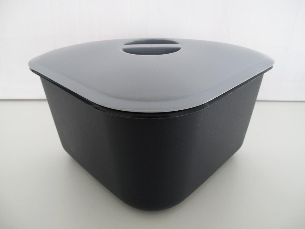 tupperware d33 alles in einem zwiebeln kartoffel schale. Black Bedroom Furniture Sets. Home Design Ideas