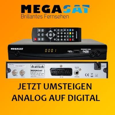 Megasat-3400-digitaler-FTA-Sat-Receiver-USB-Satreceiver-Reseiver-Resiver-dikital