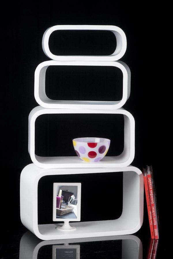 Cube-Regalset-4-tlg-Wandregal-Raumteiler-Wuerfel-Retro-Regale-Lounge-Wandboard