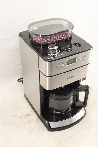 philips kaffeemaschine angebote auf waterige. Black Bedroom Furniture Sets. Home Design Ideas